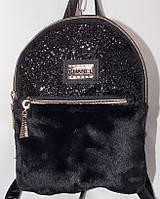 Женский рюкзак 777 02 черный рюкзаки женские купить оптом и в розницу в Одессе 7 км