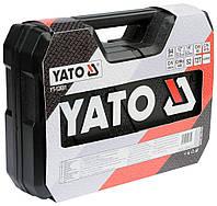Набор инструментов ключей YATO YT-12681 94 предмета
