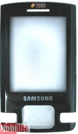 """Стекло экрана для Samsung D780 Duos - интернет-магазин """"MobiLife"""" в Киеве"""