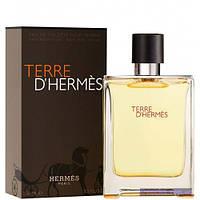 Мужская туалетная вода Hermes Terre (Гермес Терре)