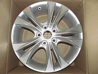 Диск колесный литой 15 Hyundai Sonata 10- (производство Mobis) (арт. 529103S211), AHHZX