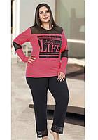 Домашняя одежда Lady Lingerie 129 2XL комплект