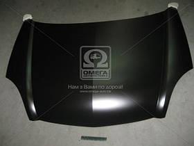 Капот RENAULT KANGOO 03-09 (производство TEMPEST) (арт. 410468280), AGHZX