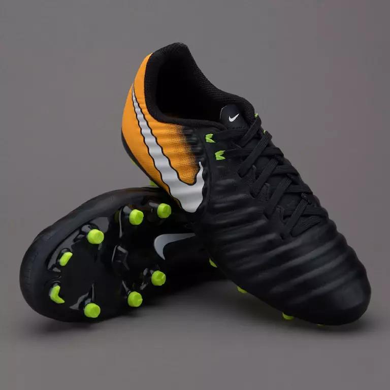 16810f91 Детские Бутсы Nike JR Tiempo Ligera IV FG 897725-008 (Оригинал) - Football