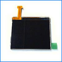 Дисплей (экран) для Nokia E5-00, 200, 201, 205, 210, 302, C3-00, X2-01, оригинал