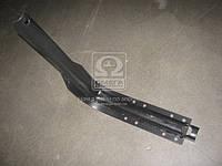 Кронштейн крепления бака 400x490 (производство Россия), ADHZX