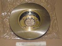Диск тормозной RENAULT LAGUNA 2.0 07-,GRAND SCENIC 1.2-2.0 09-,MEGANE III 09- передн. (производство REMSA), AFHZX