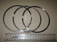Кольца поршневые КАМАЗ П/К MAR-MOT (производство Польша) (арт. 740.1000106), ACHZX