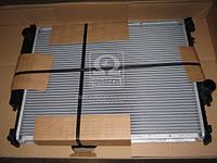 Радиатор охлаждения BMW 3 E36 (90-) (производство Nissens) (арт. 60759A), AGHZX