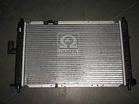 Радиатор MATIZ 2  0.8 MT +-AC 01- (Van Wezel) 81002046
