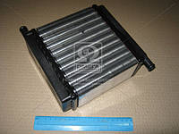 Радиатор отопителя универсальной кабины МТЗ (производство Украина) (арт. 41.035-1013010), AFHZX