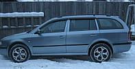 Дефлекторы стекол Skoda Octavia Tour II Wagon 1998+