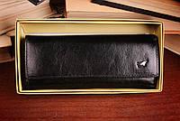 Ключница большая Braun Buffel, шикарная, натуральная кожа