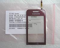 Сенсорный экран Samsung GT-S5230