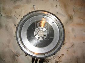 Маховик с ободом ГАЗ двигатель 4062 (производство ЗМЗ) (арт. 4062.1005115), AGHZX