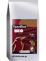 Екструдований корм для Майн Versele-Laga NutriBird Beo Complete (10 кг)