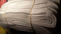 Лента для уплотнения (войлок - полиэстер) 16мм х 2мм
