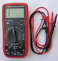 Цифровой мультиметр VC9205N Код:475254155