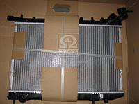 Радиатор охлаждения NISSAN ALMERA (N15) (95-) 1.6 i 16V (пр-во Nissens) 62974