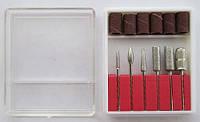 Набор насадок для гравера (12 предметов) Код:475253434