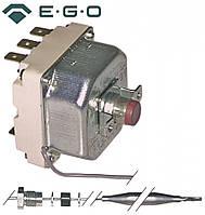 Термостат защитный EGO 55.31549.010 выключение при 240C, 3 полюса (арт. 375521, 3444738)