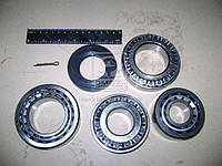 Ремкомплект главной передачи моста заднего ВОЛГА (производство ГАЗ) (арт. 24-10-2402800-01), AEHZX