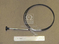 Трос подсоса ГАЗ 3302 (пр-во Трос-Авто) 3302-1108100