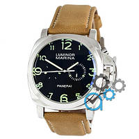 Часы Panerai Luminor 1950 Marina 3 Days Brown-Silver-Black-Green
