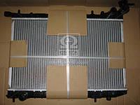 Радиатор охлаждения NISSAN SUNNY (N14) (90-) 1.4 i 16V (пр-во Nissens) 62949