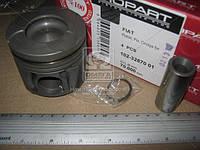 Поршень FIAT 70,00 1,3JTD 16V 03- (производство Mopart), ADHZX