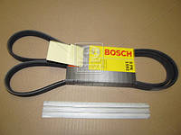 Ремень п-клиновой 5pk1592 (производство Bosch) (арт. 1987946022), rqx1