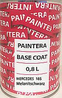 Автокраска Paintera BASECOAT RM Mercedes 185 Melanitschwarz  0,8L
