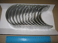 Вкладыши шатунные D13A400; D13B400  (производство Glyco), AGHZX
