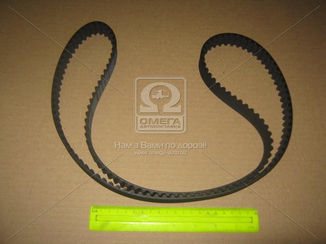 Ремень зубчатый ГРМ 153x25.4 (производство DAYCO) (арт. 94160), ABHZX