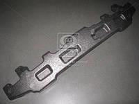 Абсорбер бампера заднего KIA CERATO 06-09 (производство Mobis) (арт. 866202F511), AGHZX