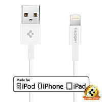 USB Кабель - зарядное Lightning для iOS устройств, iPhone / iPad / iPod