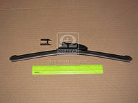 Щетка стеклоочистителя бескаркасная 375мм. (с мультиадаптером)  ARM-15
