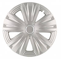 Колпаки колесные GLORY Jestic, радиус R16, комплект 4шт.