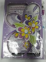 Блокнот с замочком А5 детский, фото 1