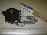 Мотор стеклоподъемника двери передней правой Hyundai Ix35/tucson 04- (производство Mobis) (арт. 824602), AEHZX