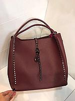 Valentino сумка мешок