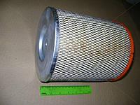 Элемент фильтра воздушного ГАЗ 3302, 3102 низкий (производство г.Ливны) (арт. 3110-1109013-11), ABHZX