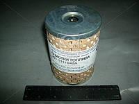 Элемент фильтра топливного ЯМЗ тонкой очистки (производство г.Ливны) (арт. 201-1117040А)