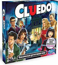 Настольная игра Клюэдо (Клуэдо, Cluedo)