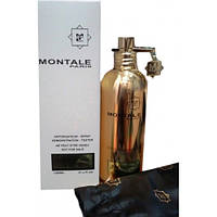 Montale Aoud Leather 100 ml TESTER