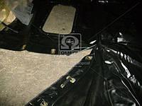 Тент УАЗ 469(31512)  прорезиненн.черн.цвета (производство г.Ульяновск) (арт. 3151-6002020), AGHZX