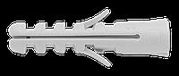 Дюбель 6*35 полипропилен /UPP/  (упаковка 100 шт)