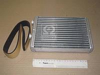 Радиатор отопителя FIAT; LANCIA (производство Nissens) (арт. 71451), AFHZX