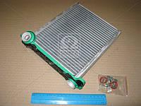 Радиатор отопителя CITROEN C3 PICASSO/ PEUGEOT 308 (производство Nissens) (арт. 71162), AGHZX