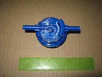 Фильтр топливный тонкой очистки ВАЗ, ВОЛГА  с отстойником  (производство Автофильтр, г. Кострома) (арт. 2101-1117011)
